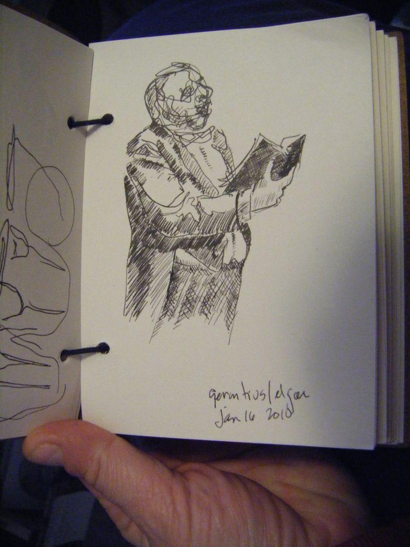 Gerontius2009b