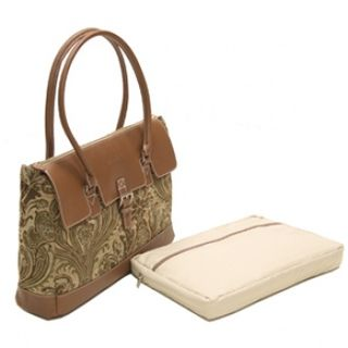 Veronica_London_Wirkin_Carpet_Bag_Brown
